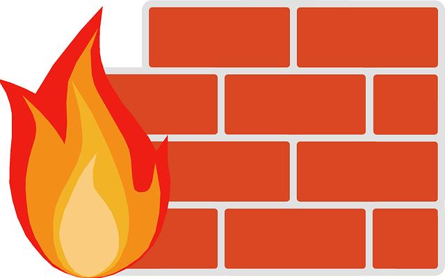 Co dělá firewall