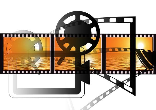 projektor promítačky