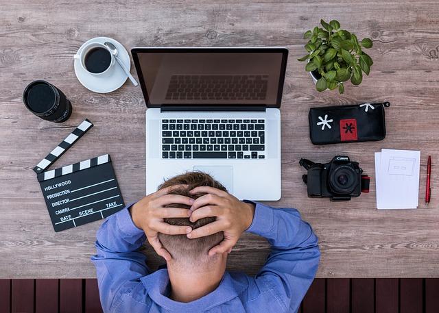 Máte problém dokončit pracovní úkol kvůli nesoustředěnosti? Nezoufejte, první pomoc je tady